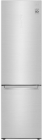 Холодильник с морозильником LG GA-B509PSAM -