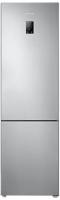 Холодильник с морозильником Samsung RB37A5290SA/WT -