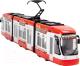 Трамвай игрушечный Dickie Городской / 203749017 -