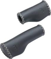 Грипсы для велосипеда BBB Mamba Deluxe / BHG-107 (черный) -