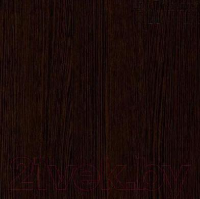 Угловое окончание для шкафа Ивару Ольга 7 угловой (шимо светлый/венге)