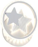 Светильник Ambrella FA269 SGR (серый песок) -