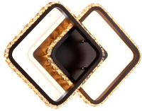 Светильник Ambrella FA276 SCF (кофе песок) -