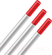 Электрод Kirk WT20 / K-163012 (10шт, красный) -
