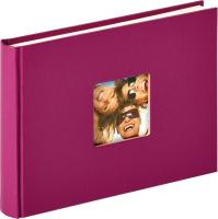 Фотоальбом Walther Fun Trend / FA207Y (фиолетовый) -