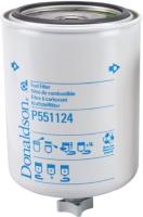 Топливный фильтр Donaldson P551124 -