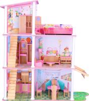 Кукольный домик Ausini Домик для кукол / B743 -