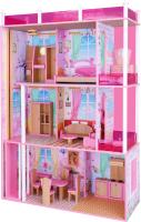 Кукольный домик Ausini Домик для кукол / B744 -
