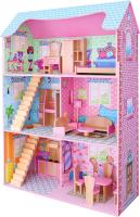Кукольный домик Ausini Домик для кукол / B745 -
