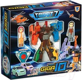Робот-трансформер Play Smart Трансформер / Q1905