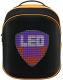 Рюкзак Prestigio LEDme PBLED125BO (оранжевый) -