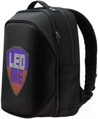 Рюкзак Prestigio LEDme PBLED125BK (черный)