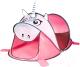 Детская игровая палатка Фея Порядка Единорожек / CT-095 (розовый) -
