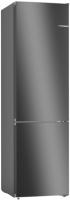 Холодильник с морозильником Bosch KGN39UC27R -