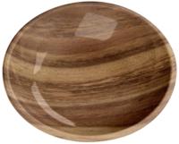 Миска для животных Tarhong Acacia Wood / TCT3052CSA (коричневый) -