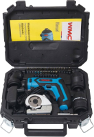 Электроотвертка WMC Tools 1036 -