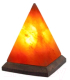 Солевая лампа Stay Gold Пирамида малая с диммером -