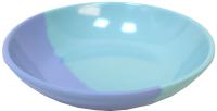Миска для животных Tarhong Dual / PE20772179 (голубой) -