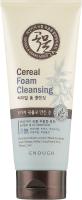 Пенка для умывания Enough 6 Mixed Cereal Foam Cleanser с экстрактом злаков (100мл) -