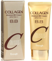 BB-крем Enough Collagen BB Cream с морским коллагеном (50мл) -