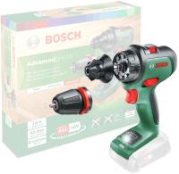 Аккумуляторная дрель-шуруповерт Bosch AdvancedDrill 18 (0.603.9B5.009) -
