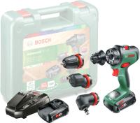 Аккумуляторная дрель-шуруповерт Bosch AdvancedDrill 18 (0.603.9B5.008) -