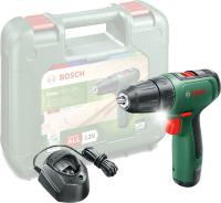 Аккумуляторная дрель-шуруповерт Bosch EasyDrill 1200 (0.603.9D3.006) -