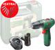 Аккумуляторная дрель-шуруповерт Bosch EasyDrill 1200 (0.603.9D3.007) -