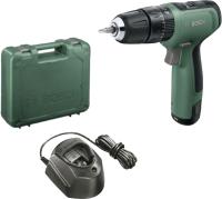Аккумуляторная дрель-шуруповерт Bosch EasyImpact 1200 (0.603.9D3.104) -