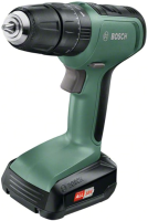 Аккумуляторная дрель-шуруповерт Bosch UniversalImpact 18 (0.603.9C8.101) -