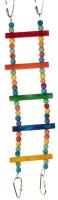 Лестница для клетки Sky Pet Flexible Ladder / 5914/SK (мультиколор) -