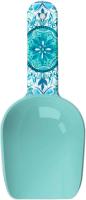 Совок для корма Tarhong Gibraltar / PPS8102PSGM (бирюзовый) -
