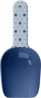 Совок для корма Tarhong Moroccan / PPS8102PSMM (синий) -