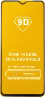 Защитное стекло для телефона Bingo Full Silkprint для Redmi 9/9A/9C (черный) -