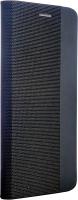 Чехол-книжка Bingo New Shell для Galaxy A51 (черный) -