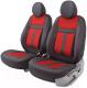 Чехол для сиденья Autoprofi Cushion Comfort CUS-0405 BK/RD -