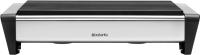Подставка для подогрева Brabantia 477102 (стальной матовый/черный) -