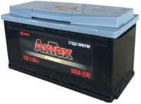 Автомобильный аккумулятор АкТех Стандарт L+ / ATST110АЗL (110 А/ч) -