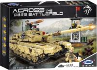 Конструктор XingBao Military Военный танк. Тип 99 / XB-06021 -
