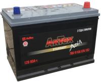 Автомобильный аккумулятор АкТех Стандарт R+ / ATSTA90ЗR (90 А/ч) -