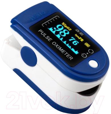 Пульсоксиметр No Brand Fingertip Pulse Oximeter