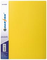 Папка для бумаг Darvish DV-05-60Р (желтый) -