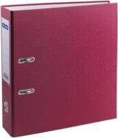 Папка-регистратор OfficeSpace 162576 (бордовый) -