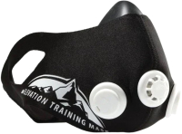 Маска тренировочная No Brand Elevation Mask 2.0 (S) -