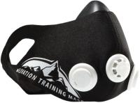 Маска тренировочная No Brand Elevation Mask 2.0 (M) -