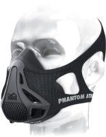 Маска тренировочная No Brand Phantom Training Mask 2.0 (M) -