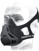 Маска тренировочная No Brand Phantom Training Mask 2.0 (L) -
