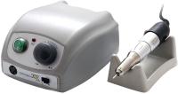 Аппарат для маникюра STRONG 207A/120 без педали с сумкой 30000 об/мин -