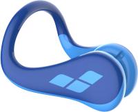 Зажим для носа ARENA Nose Clip Pro II Navy/Blue 003792 800 -