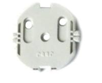 Заглушка для розетки Reer 9032220 (20шт, белый) -